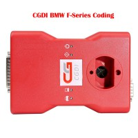CGDI Prog BMW F Series Coding Authorization