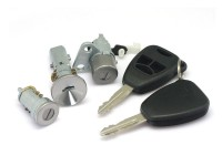 Chrysler CY24 Whole Car Door Lock
