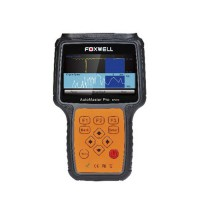 Foxwell NT623 AutoMaster Pro French & Italian Maserati Makes All System Scanner