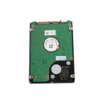 Internal Hard Disk Dell HDD with SATA Port only HDD without Software 160G