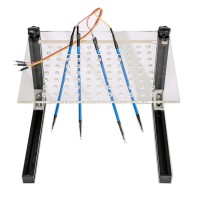 (UK Shipping No Tax)LED BDM Frame with 4 Probes Mesh for Kess Dimsport K-TAG
