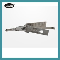 LISHI HU46 2-in-1 Auto Pick and Decoder For Opel /Antara/ Sail