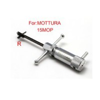 MOTTURA New Conception Pick Tool (Right Side)FOR MOTTURA 15MOP