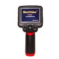 Multi-language Autel MaxiVideo MV400 5.5mm Digital Videoscope with One Year Warranty