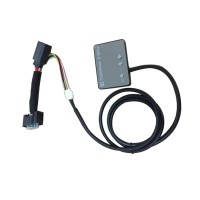 N2 Throttle Booster 6-Drive for All BMW 2000-2015