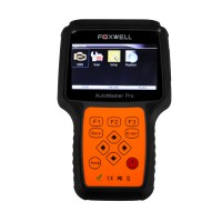 Foxwell NT612 AutoMaster Pro European Makes 4 Systems Scanner(Replace by SC275)