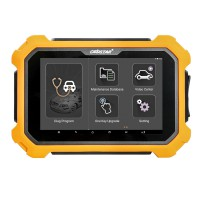 (6.18 Promotion) (UK Ship)OBDSTAR X300 DP Plus PAD 2 Tablet Key Programmer C Package Full Version with Free Convertor for Renault Dealer Key