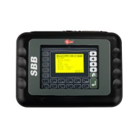 UK Ship No TaxSBB V33 Universal OBD2 Key Programmer 2011V Classic Version