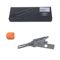 Smart Toyota/Lexus TOY40 2 in 1 Auto Pick and decoder