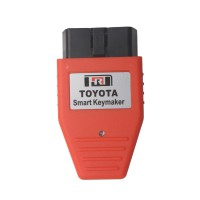 Toyota Smart Key Maker OBD for 4D and 4C Chip Free Shipping