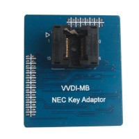 VVDI MB NEC Key Adaptor