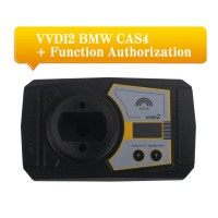 VVDI2 BMW CAS4+ Key Programmer Function Authorization Service