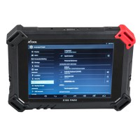 (July Promotion)(UK Ship No Tax)Xtool X100 PAD2 Pro Tablet Key Programmer Full Version with Xtool KC100 Adapter