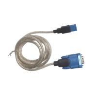 C3 C4 Z-TEK USB1.1 To RS232 Convert Connector