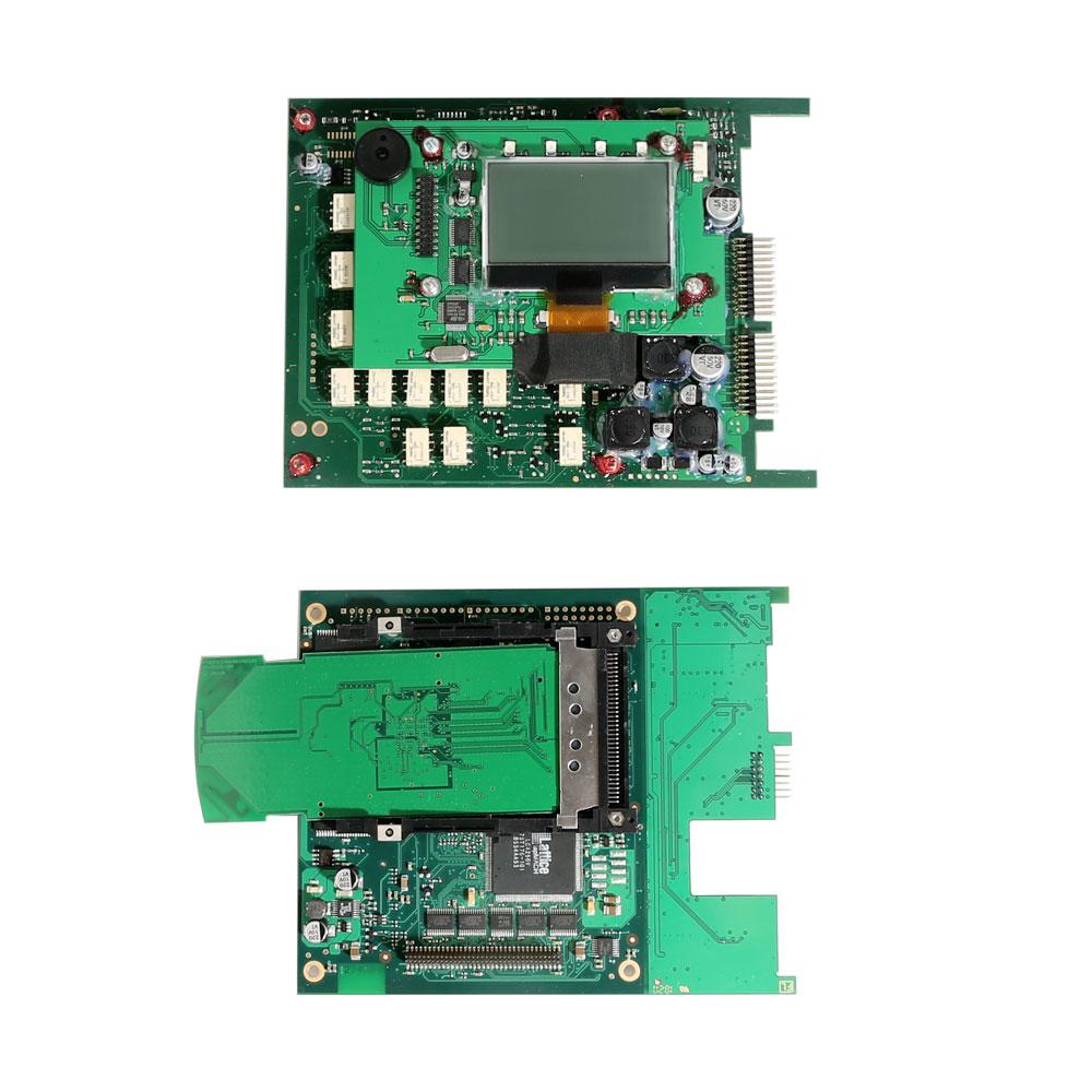 Doip MB SD C4 Plus PCB Display