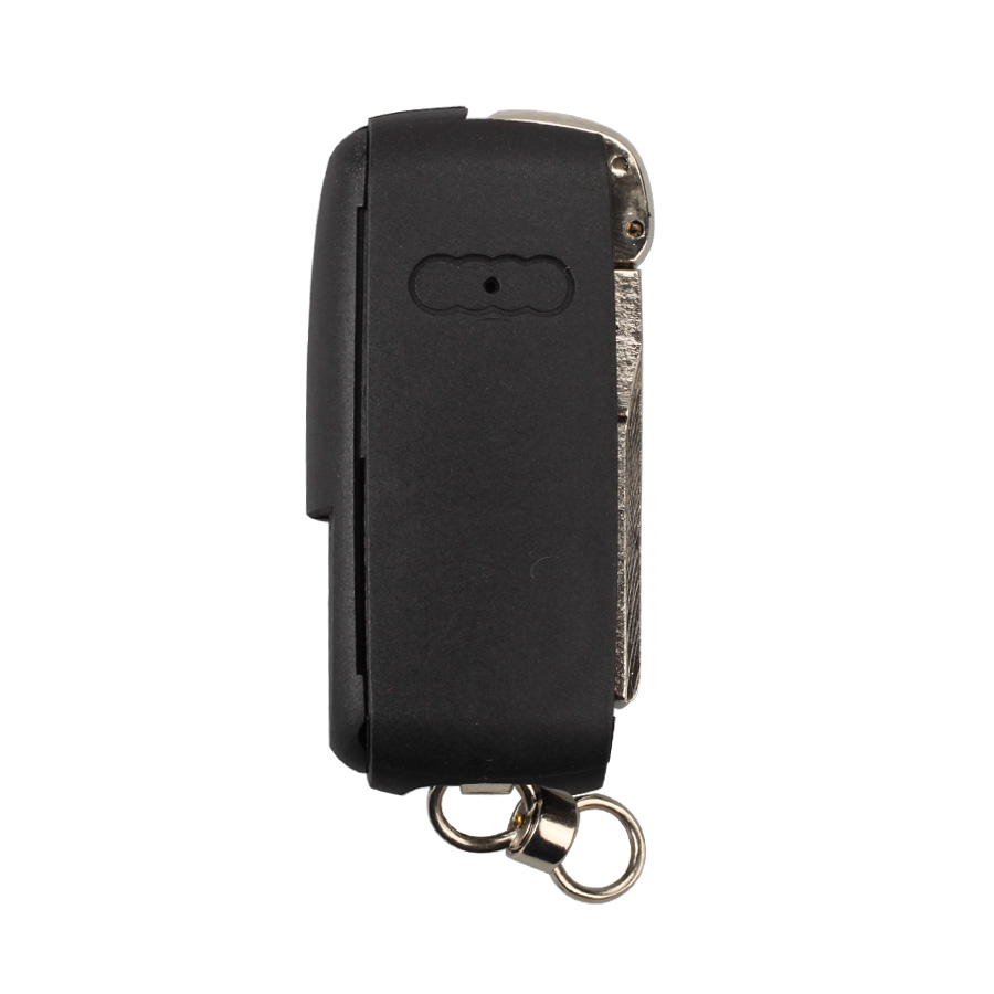 Modified Flip Remote Key Shell for Audi A6 Old Style