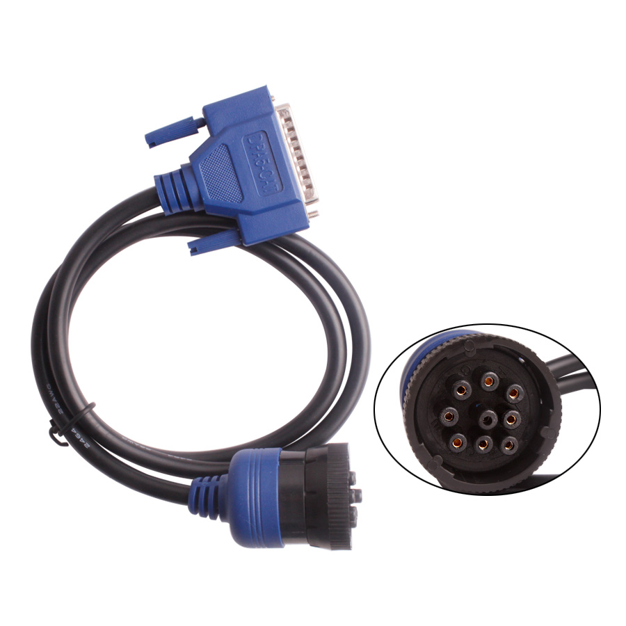 CAT 9pin Cable for DPA5 Scanner