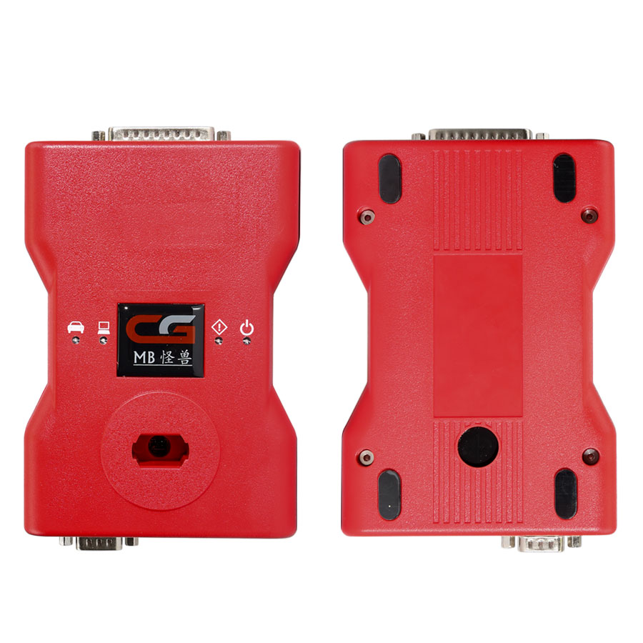 (UK Ship No Tax)CGDI Prog MB V2.5.0.0 Multi-function Benz Key Programmer Support Benz Key Add and Password Calculation All Key Lost-1