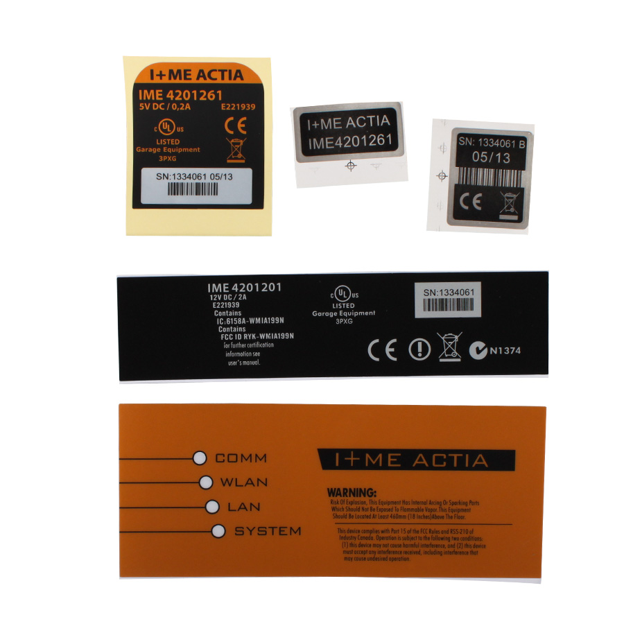 ICOM A2+B+C For BMW Diagnostic & Programming Tool without Software Cheap Version