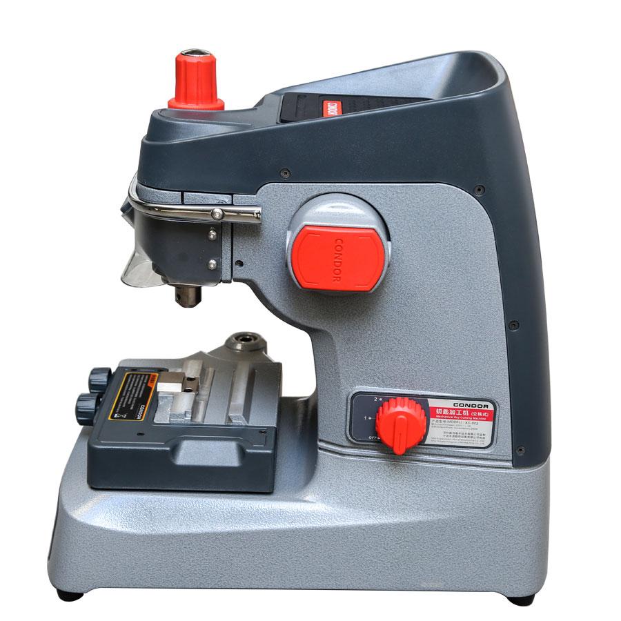 Original Xhorse Condor Xc 002 Ikeycutter Mechanical Key