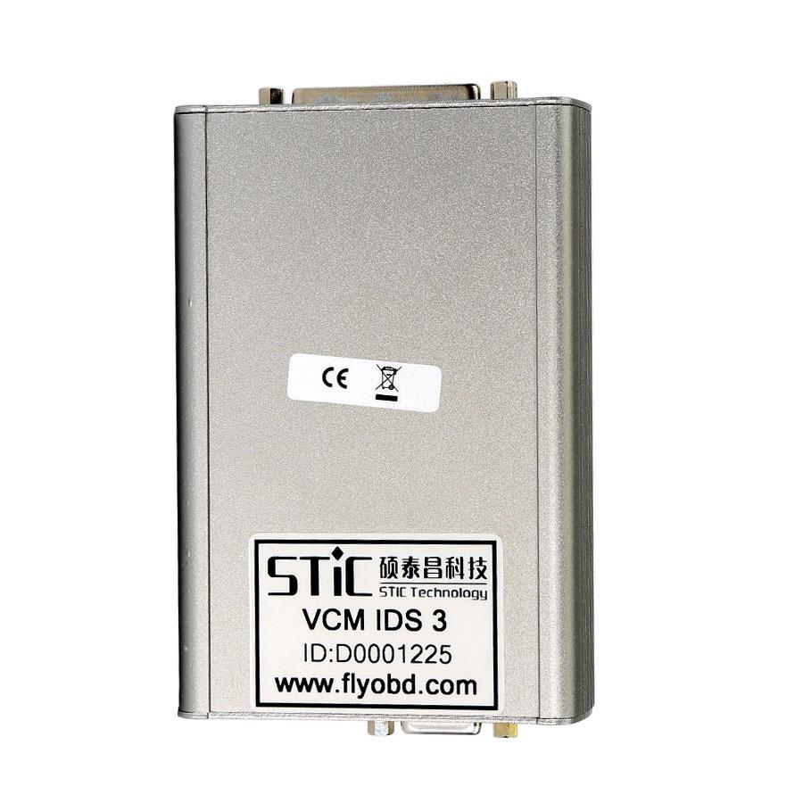 VCM IDS 3 V110.04 OBD2 Diagnostic Scanner Tool for Ford Mazda Till Year 2018 Better than VCM IDS 2-1