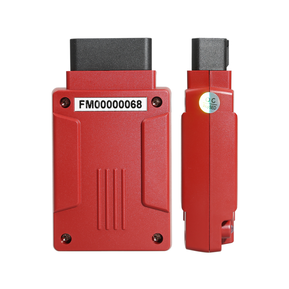 FLY FVDI J2534 Diagnostic Interface Supports SAE J1850 Module Programming Update Online Better than VCM2-2