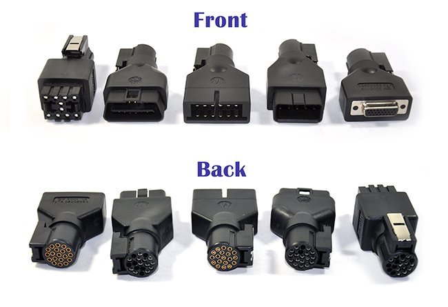 tech ii connectors