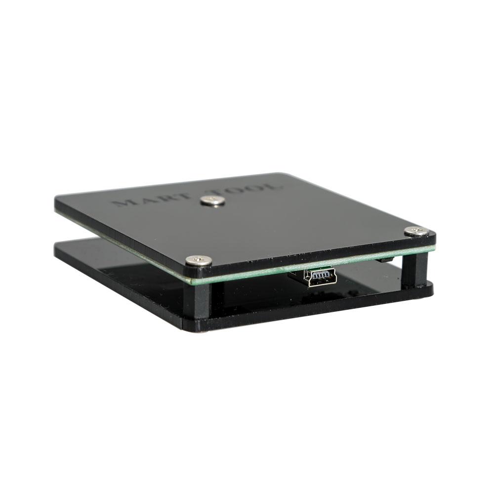 Mart Tool Key Programmer for Land Rover and Jaguar KVM keys with Number FK72 HPLA Support All Key Lost-5