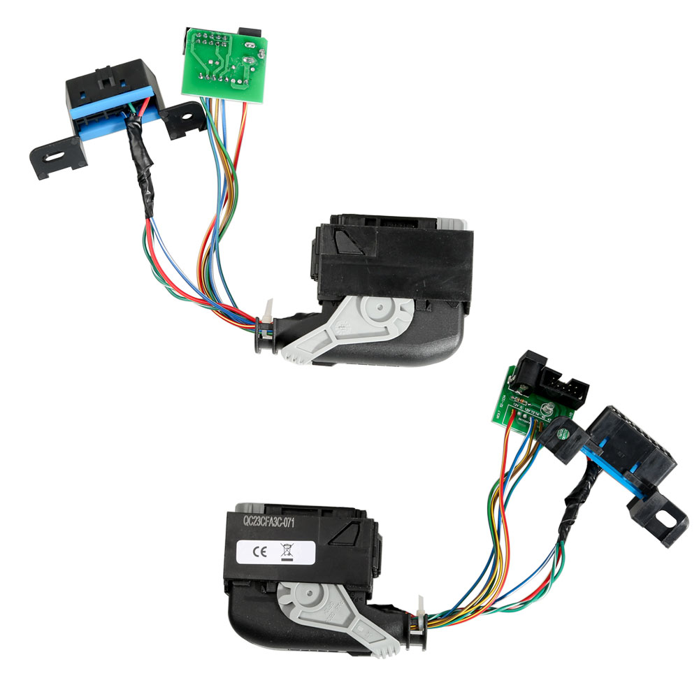 Mercedes Benz ECU ME9.7/272-273/ Renew Cable For KTM100 KTAG ECU Programming