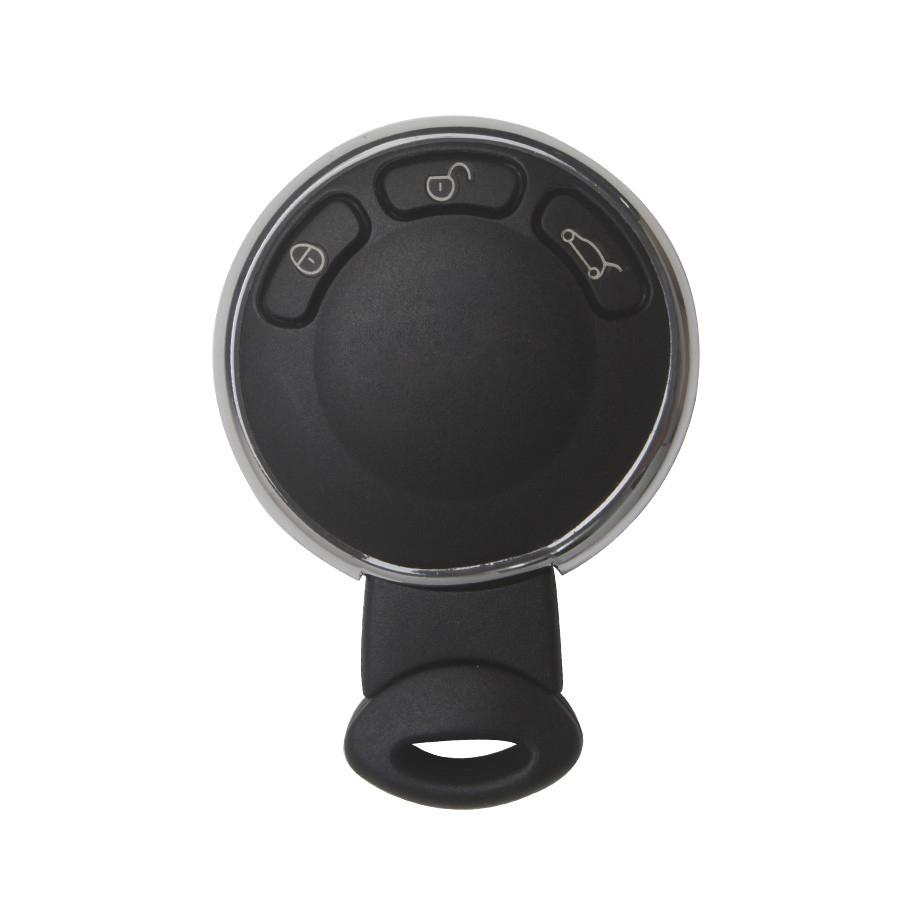 Smart  Shell 3 Button for BMW