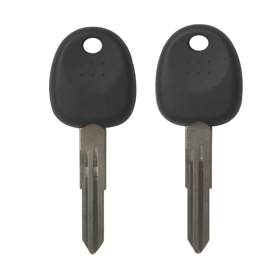 Transponder Key ID46 ( With Right Keyblade) for New Hyundai 5pcs/lot