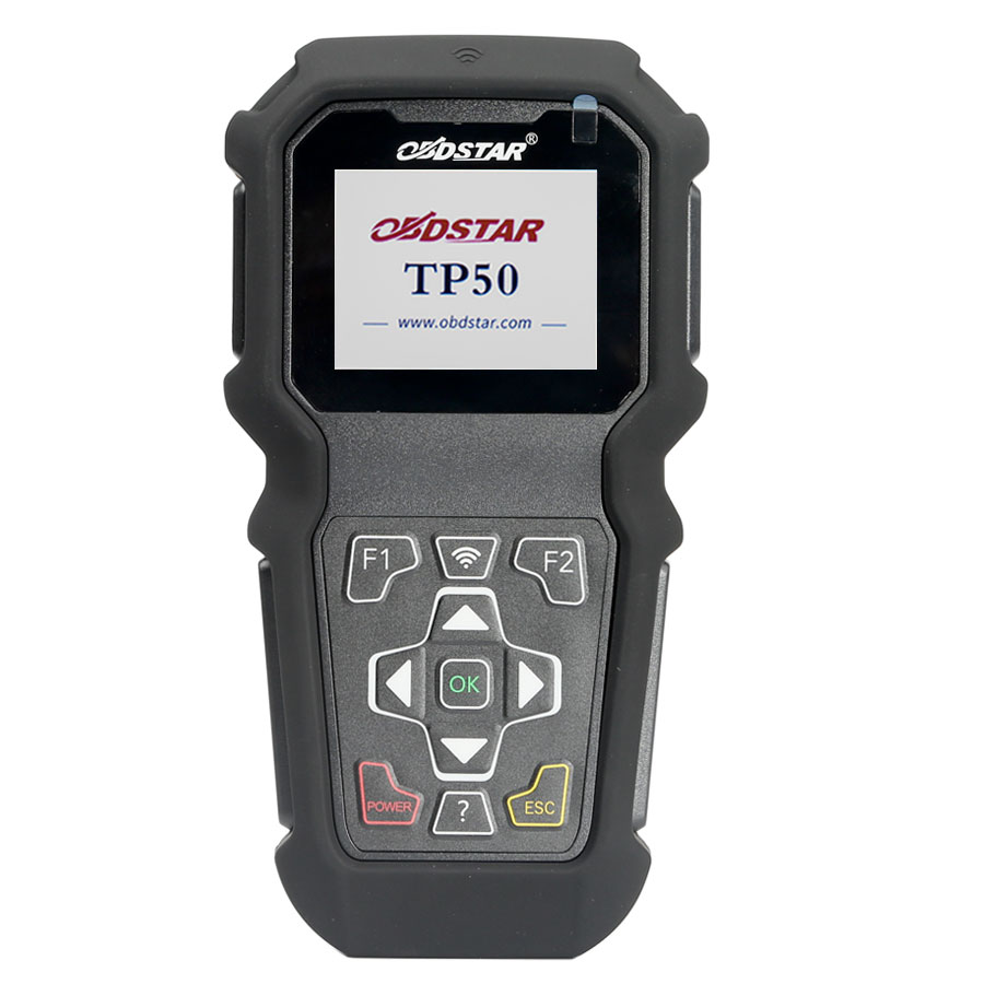 OBDSTAR TP50 Intelligent Detection Tire Pressure Activation Reset and Diagnostic Tool