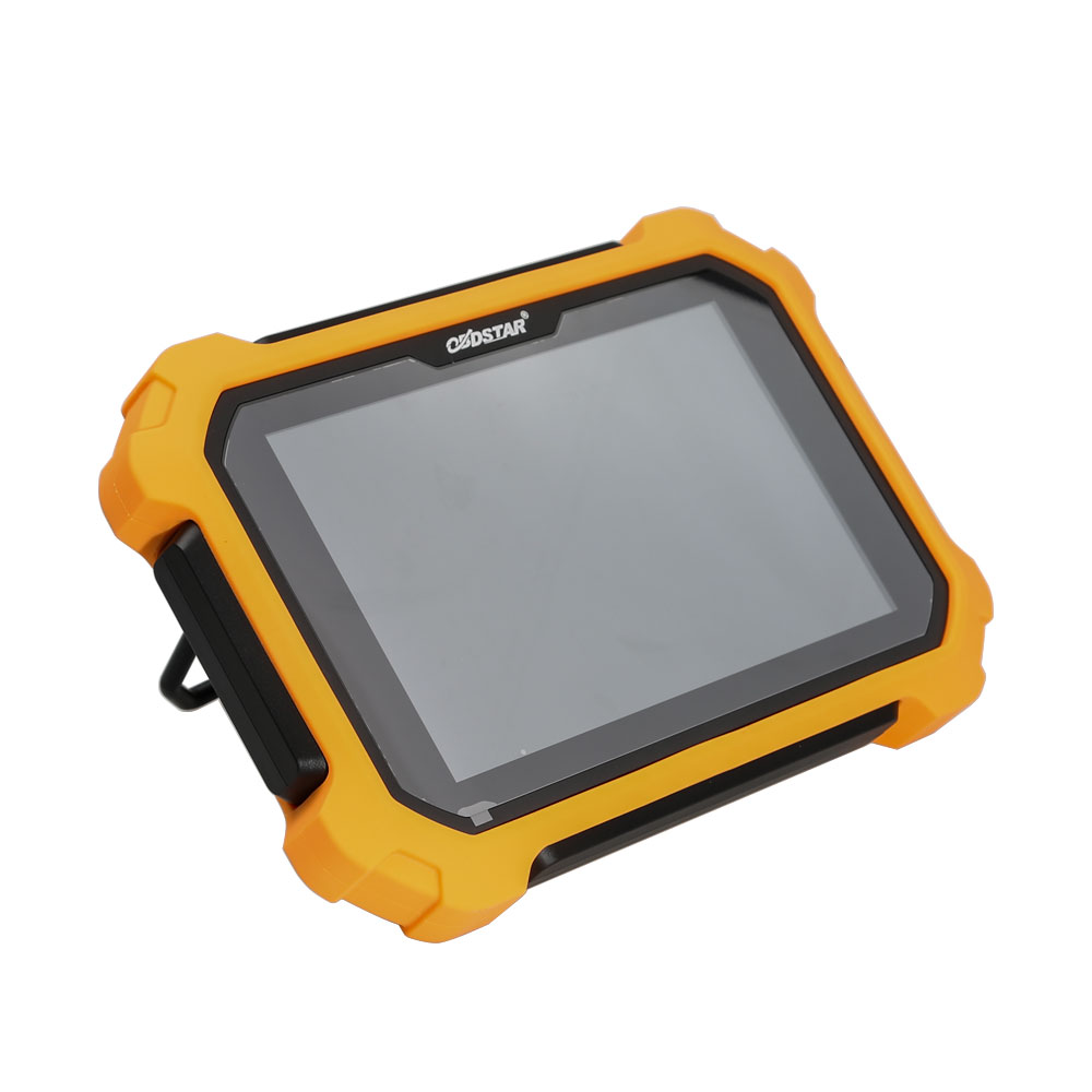 (UK Ship NO Tax)OBDSTAR X300 DP Plus PAD 2 Tablet Key Programmer C Package Full Version Supports ECU Programming & Toyota Smart Key-2
