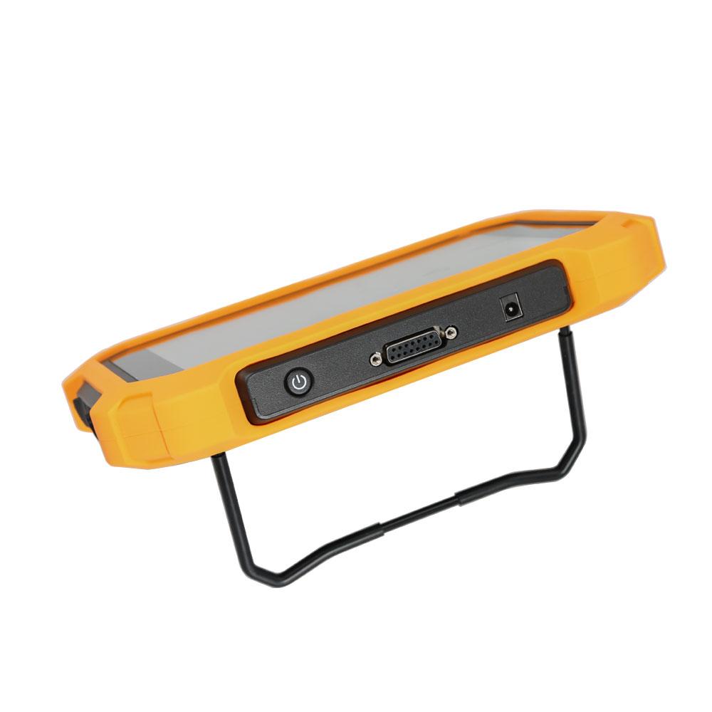 (UK Ship NO Tax)OBDSTAR X300 DP Plus PAD 2 Tablet Key Programmer C Package Full Version Supports ECU Programming & Toyota Smart Key-3