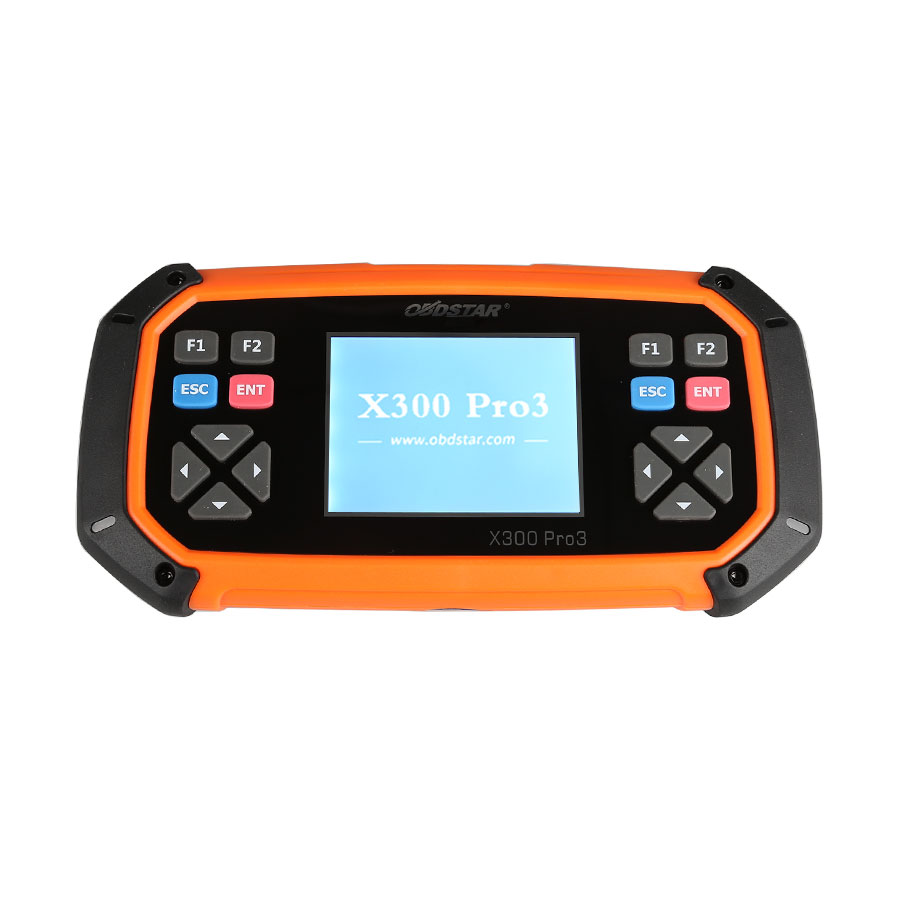 OBDSTAR X300 PRO3 Key Master Standard Package Better than SuperOBD SKP900 Support Toyota G & H Chip All Key Lost