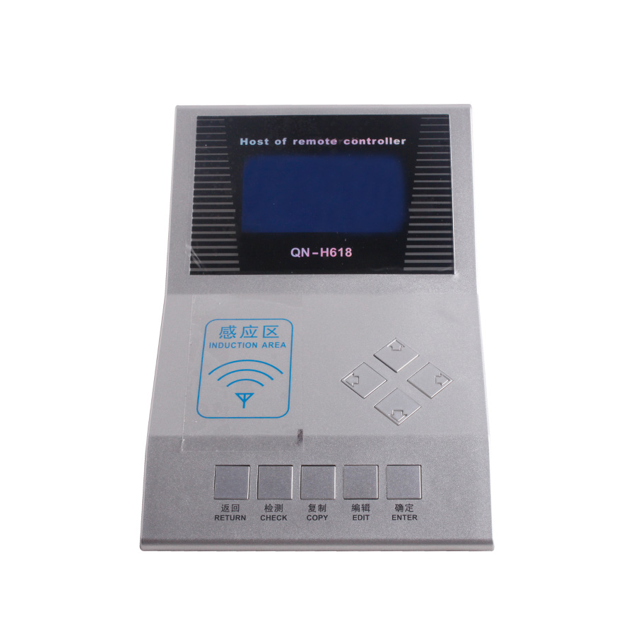 Remote Controller Remote Master for H618 Wireless RF Remote Controller