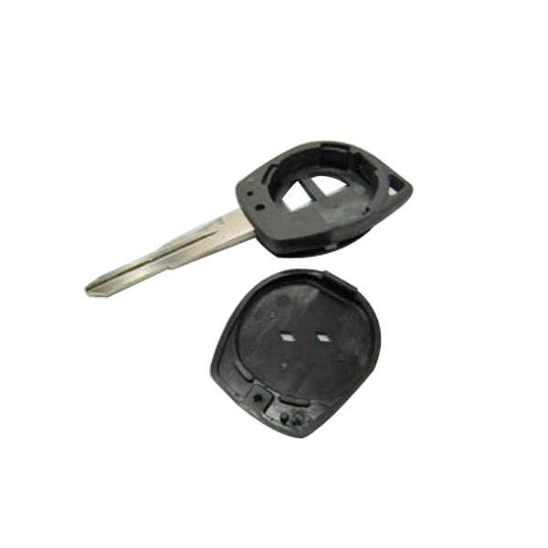 Remote Key Shell 2 Button for Suzuki 5pcs/lot