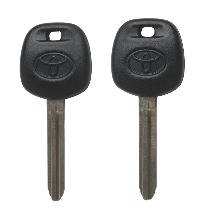 Toyota 4c Id Tx00 Transponder Key Packed With 5pcs