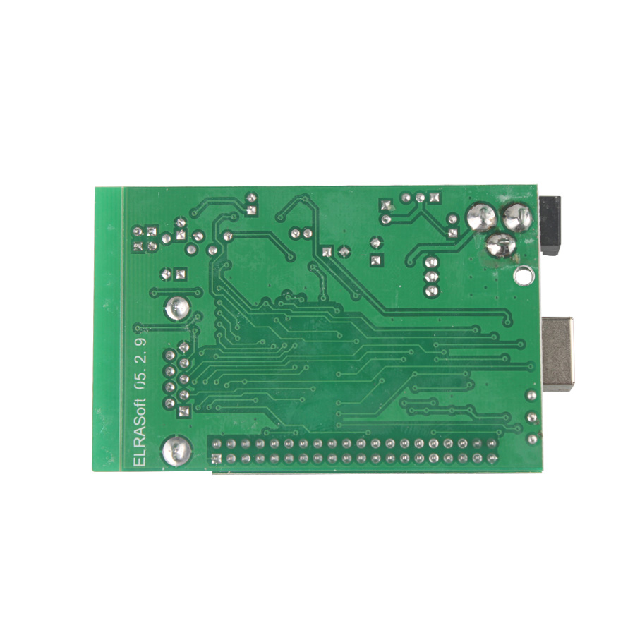 UPA USB V1.3.0.14 With Full Adaptors Support ECU/MCU Chip Reading and Writing EEPROM Programming NEC Function