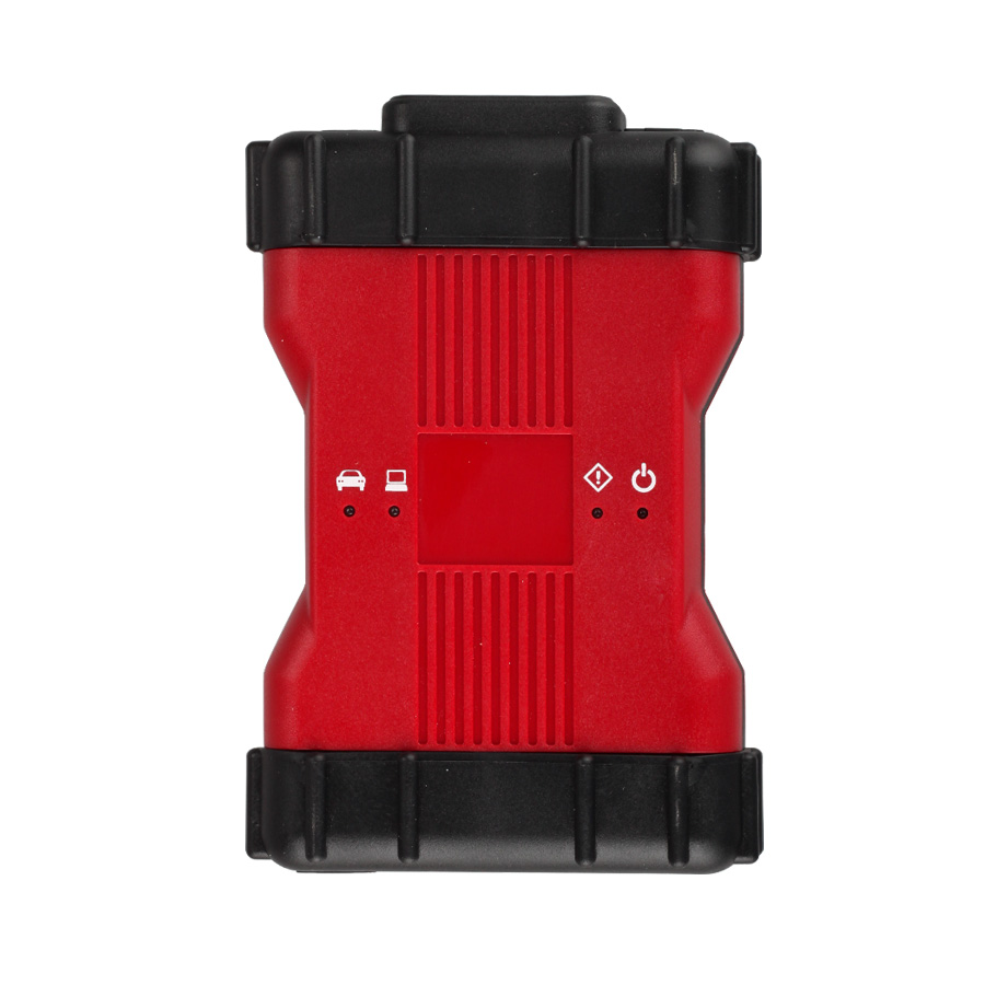 (DHL Free Shipping)VCM2 IDS V100.01 OEM OBD2 Diagnostic Tool for Ford VCM 2 IDS Support Key Programming and Multi-langauge