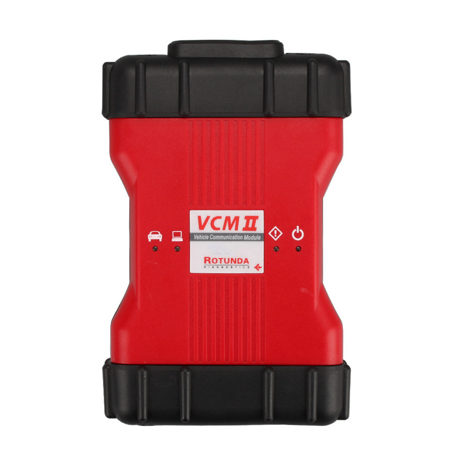 Quality A V98 Ford VCM 2 Diagnostic and Programming Tool with Wireless Adapter