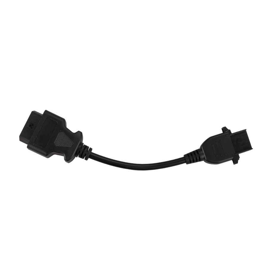 (UK Shipping No Tax)Volvo Vocom 88890300 Truck Diagnostic Interface for Volvo/Renault/UD/Mack with Round Adapter