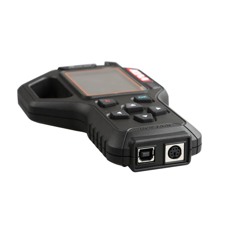 (Sales UK Ship No Tax)Original Xhorse VVDI Key Tool V2.4.1 Transponder Remote Key Programmer EU Version-3