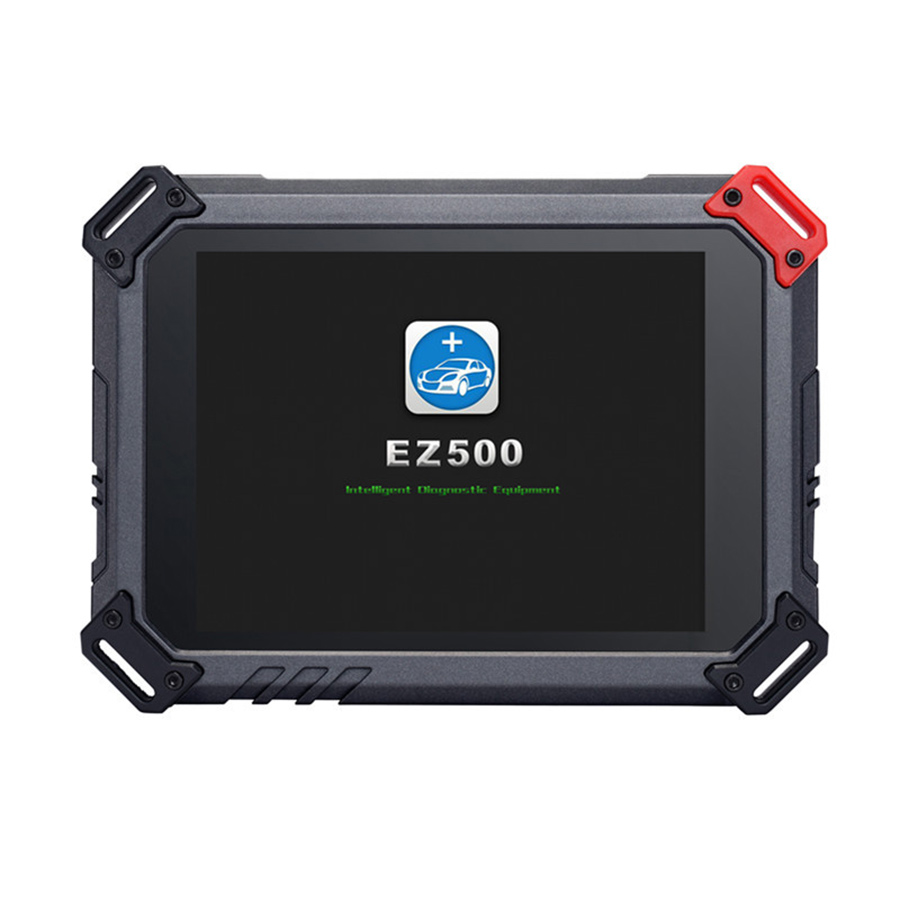 xtool ez500 gasoline wifi diagnosis system with special function perfect as xtool ps80