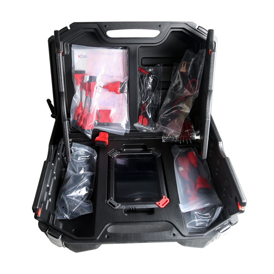 Promotion XTOOL EZ500 HD Heavy Duty Full System Diagnosis System with Special Function(Perfect as PS80 HD)