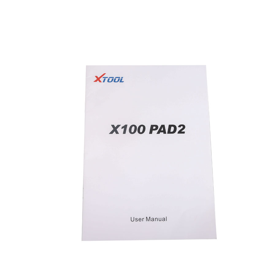 (7th Anniversary Sales UK Shipping No Tax)2017 Latest  XTOOL X-100 PAD 2 Tablet Key Programmer Special Functions Expert Update Version Of X100 PAD