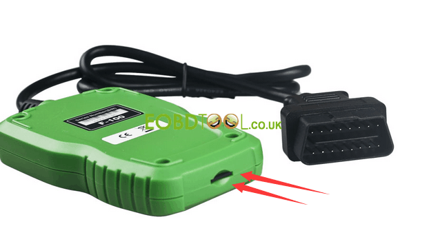Update OBDSTAR F108 PSA& OBDSTAR F109 SUZUKI Pin Code calculator
