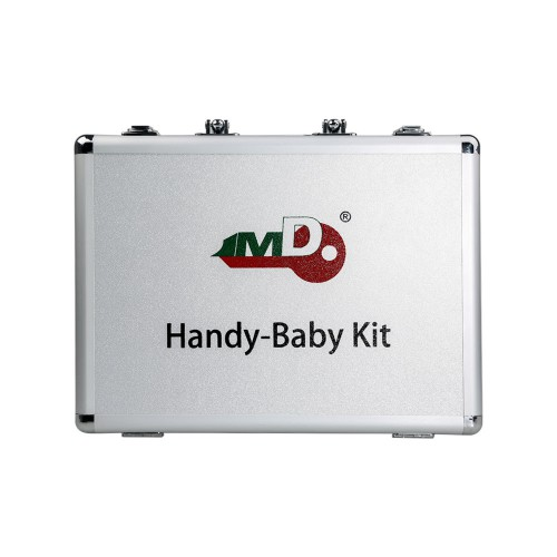 V2.34 JMD Handy Baby II Auto Key Tool for 4D/46/48/G Chips Programmer Handy Baby 2 with G Function