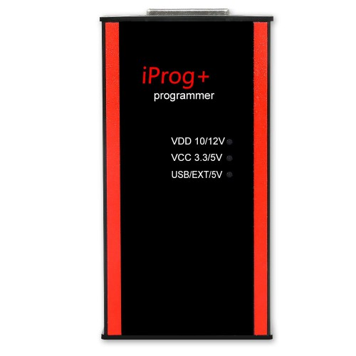 [UK/EU Ship]V84 Iprog+ Pro Key Programmer Support IMMO + Mileage Correction + Airbag Reset