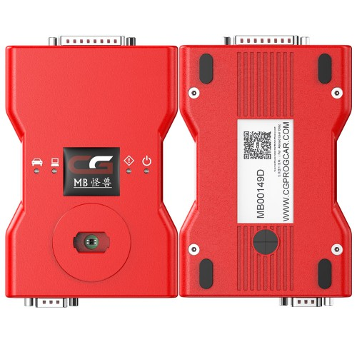 [Black Friday Sales][UK Ship]V3.0.2.0 CGDI Prog MB Mercedes Benz Key Programmer Support Password Calculation All Key Lost Support Benz FBS4